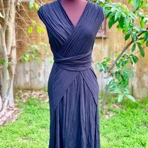 Adorable Soma Wrap Dress